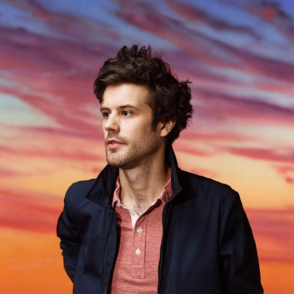 Passion Pit Announces North American Tour