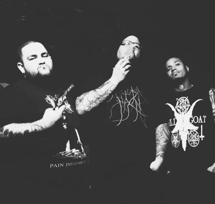 Primitive Man Announce UK / European / U.S. Tour Dates