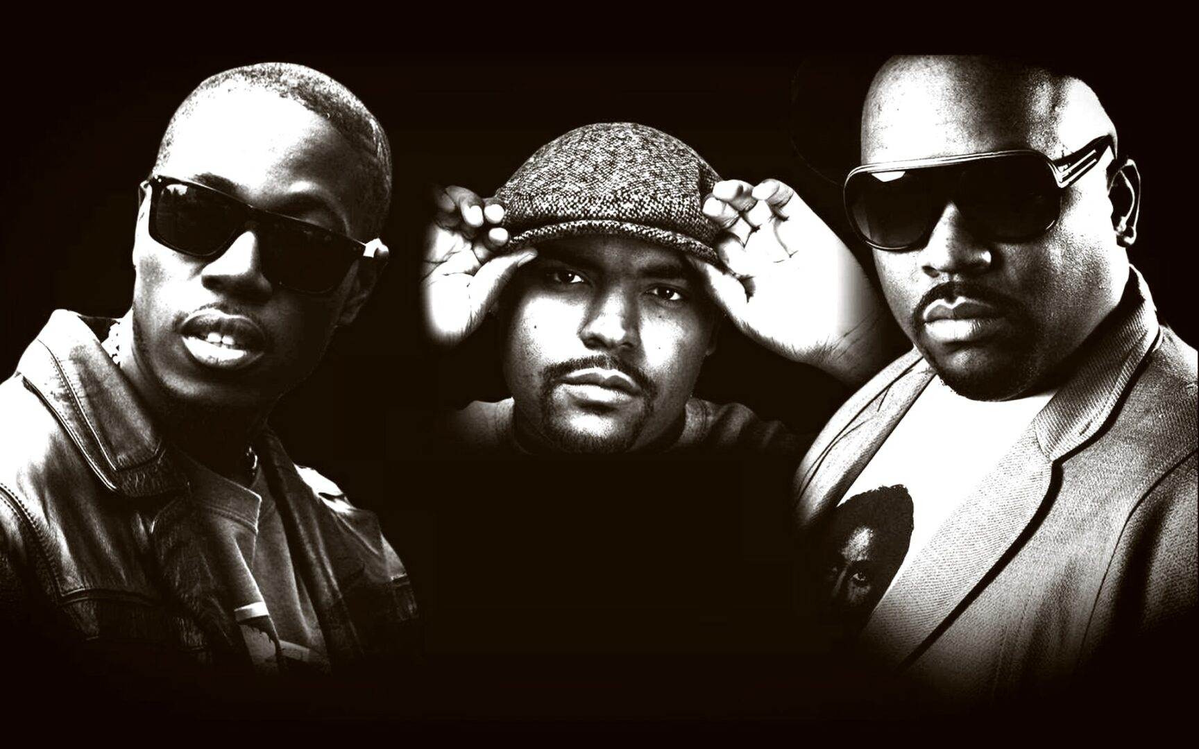 Slum Village Announces North American Tour with Pete Rock