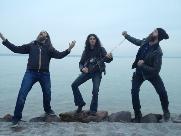 UFOMAMMUT Announce European Tour