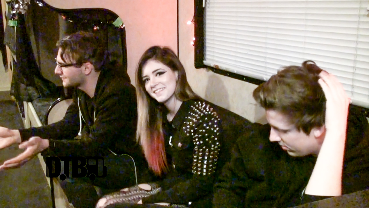 Against The Current – PRESHOW RITUALS Ep. 43 [VIDEO]