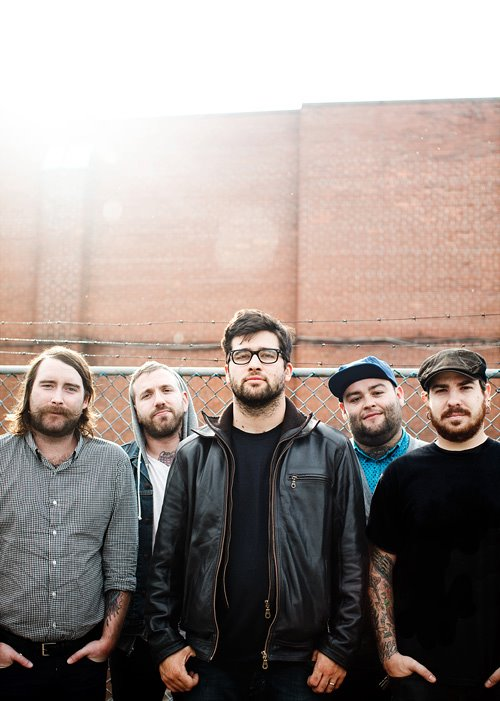 Alexisonfire Announces Reunion Shows