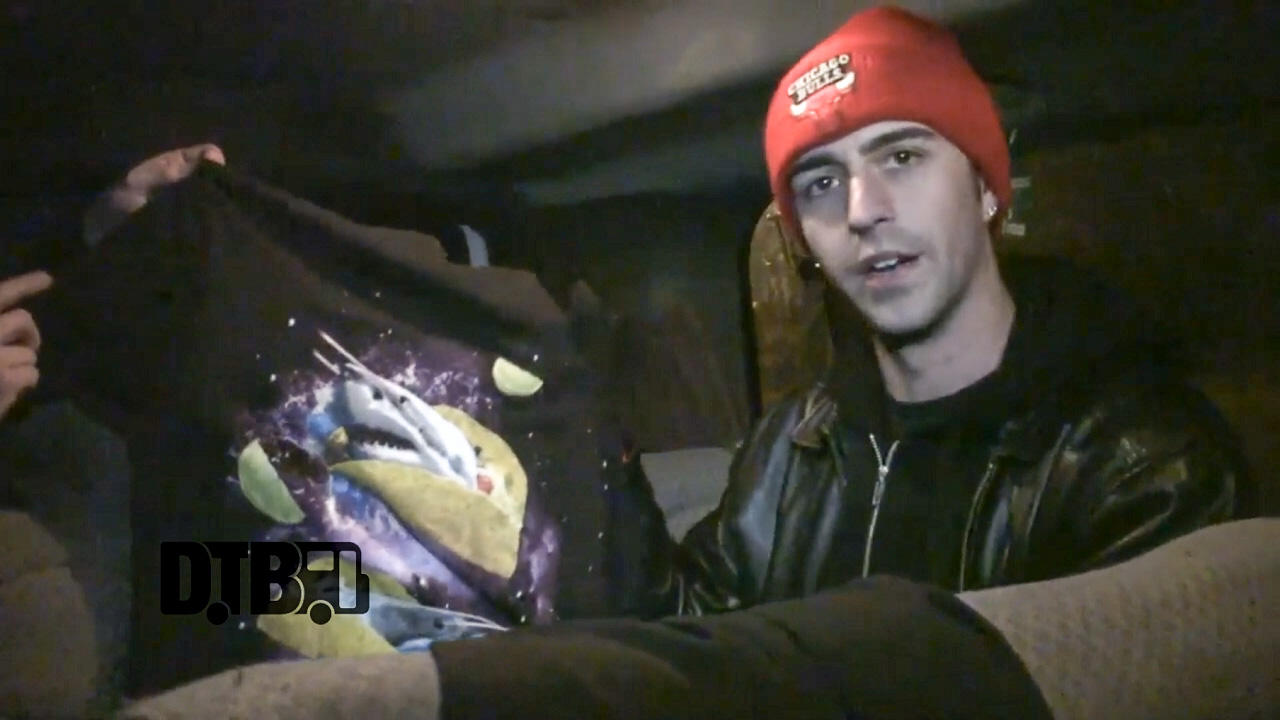 An Honest Year – BUS INVADERS Ep. 759 [VIDEO]