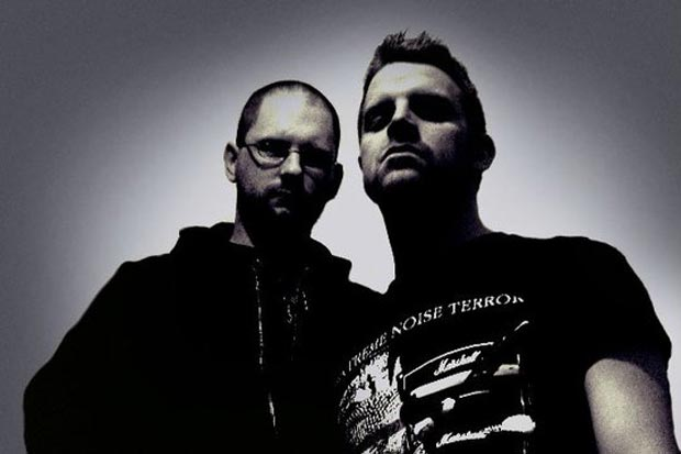 Anaal Nathrakh Announces North American Tour