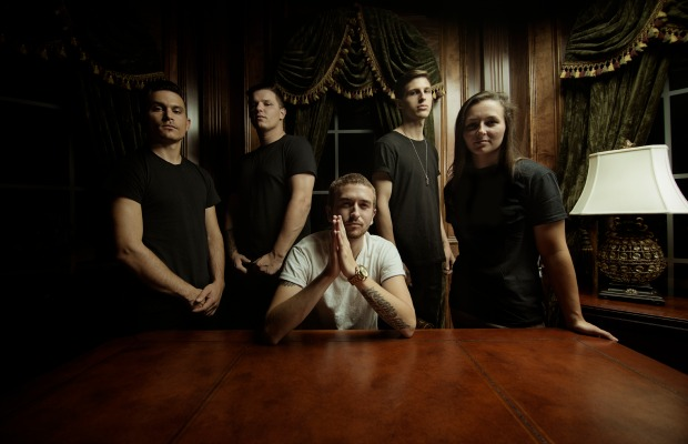 Favorite Weapon Drops Off U.S. Tour with The Color Morale