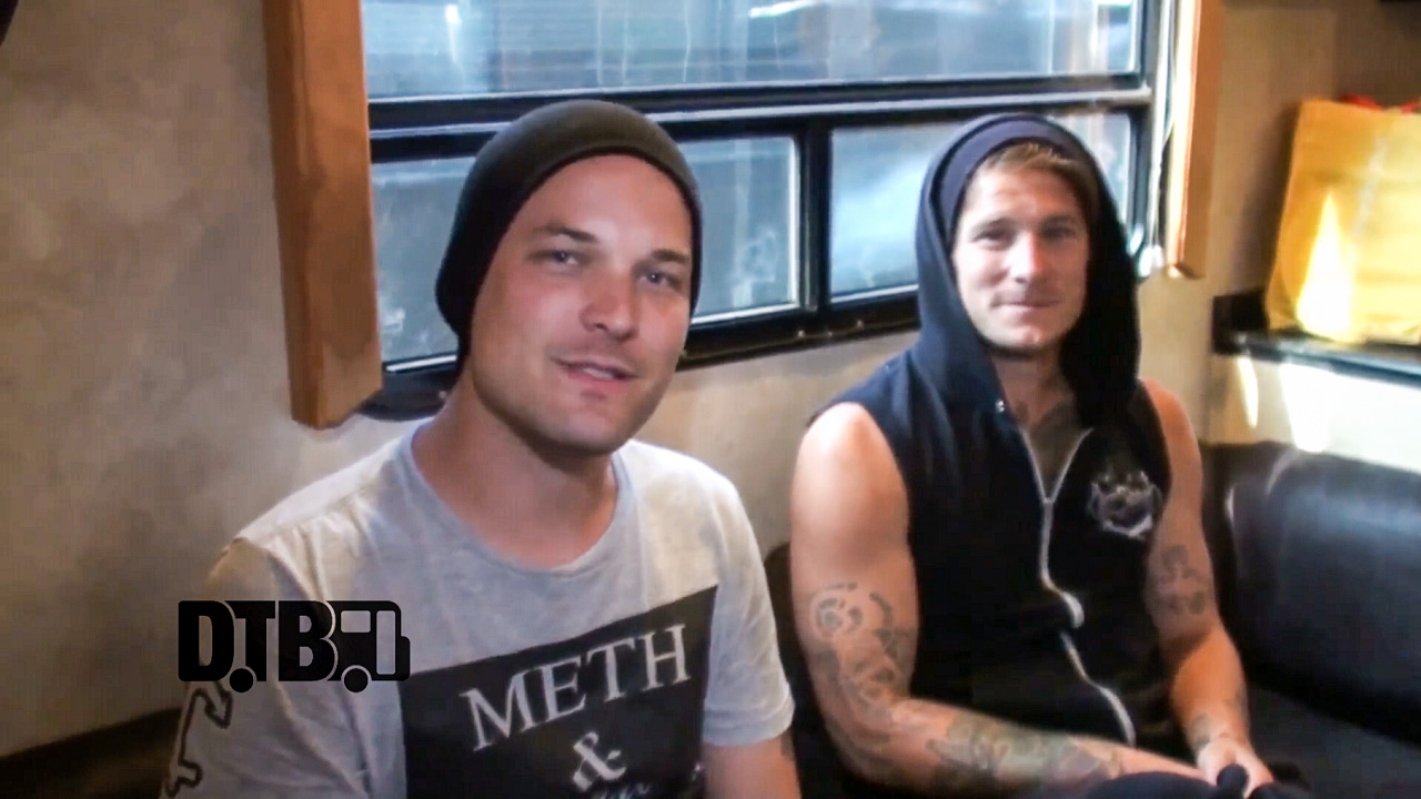Get Scared – TOUR TIPS (Top 5) Ep. 273 [VIDEO]