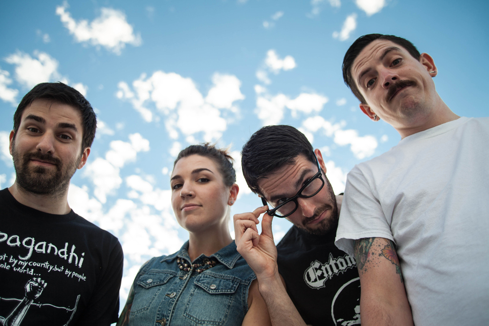 Heartsounds Announce North American Tour