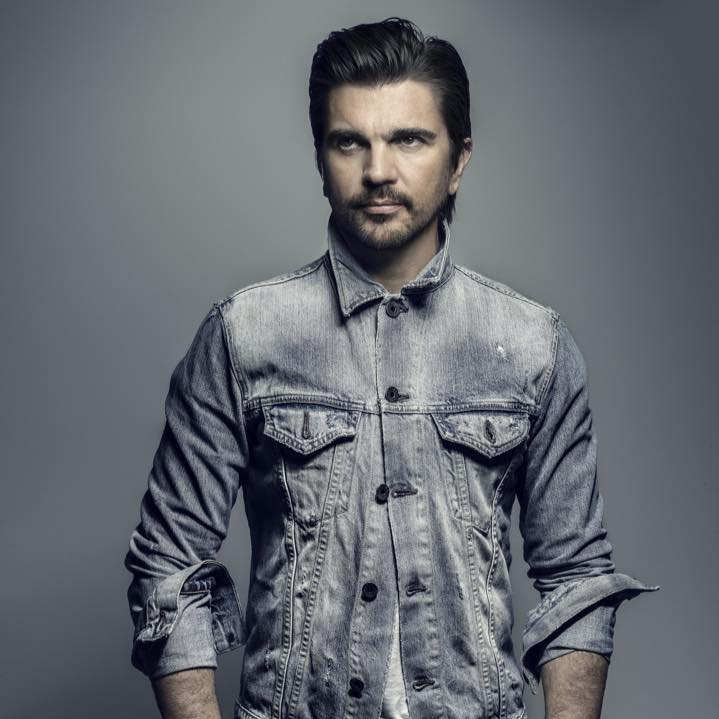 Juanes Announces Headlining U.S. Tour
