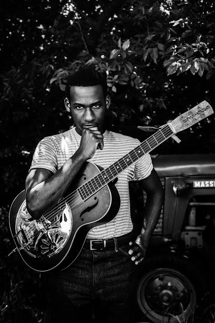 Leon Bridges Adds Dates to Fall U.S. Tour