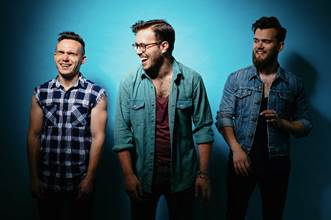 "Prides Announce U.S. ""Out Of The Red, White, And Blue Tour"" and a UK Tour"