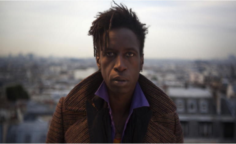 "Saul Williams Announces ""Martyr Loser Kingdom Tour"""