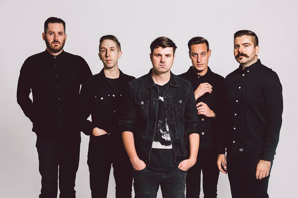 Silverstein Announces North American Album Release Tour