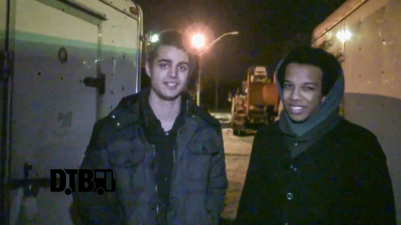 SycAmour – BUS INVADERS Ep. 765 [VIDEO]