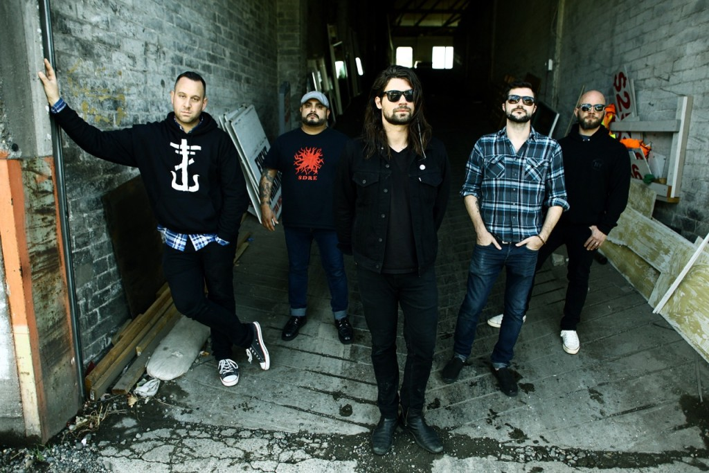 Taking Back Sunday Announce Fall U.S. Tour Dates