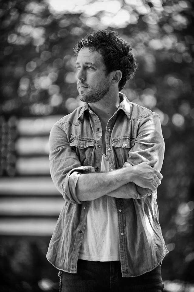 """Will Hoge Announces the """"Small Town Dreams Tour"""""""