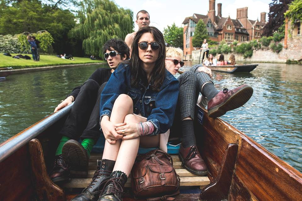 Wolf Alice Adds North American Tour Dates to Packed Tour Schedule
