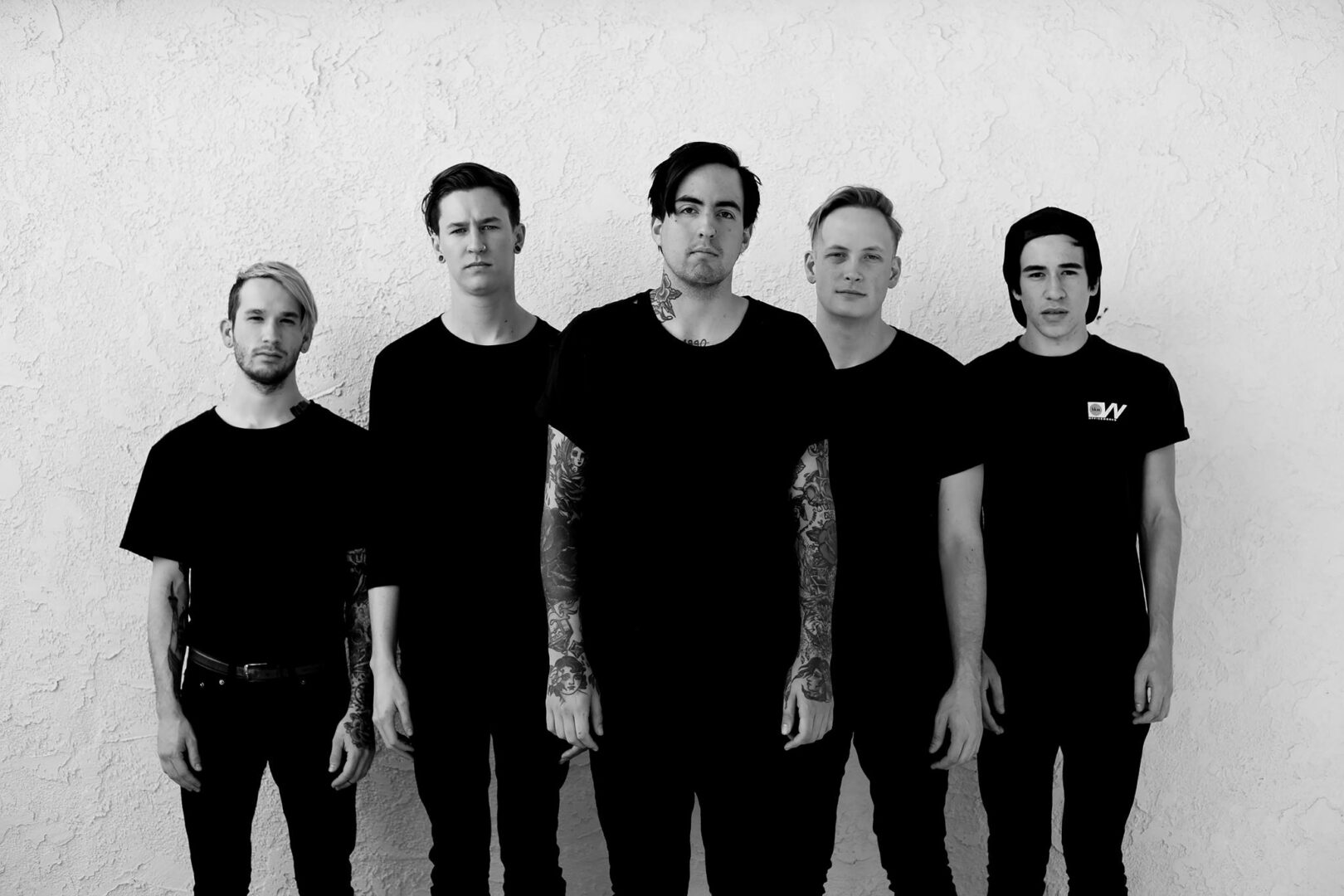 Capsize Announce North American Tour