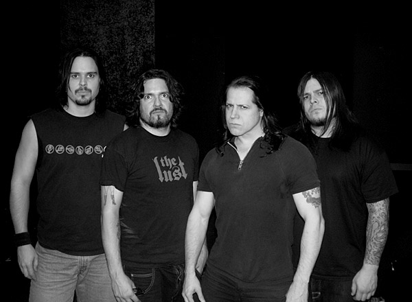 "Danzig Announce the ""Blackest Of The Black Tour"""
