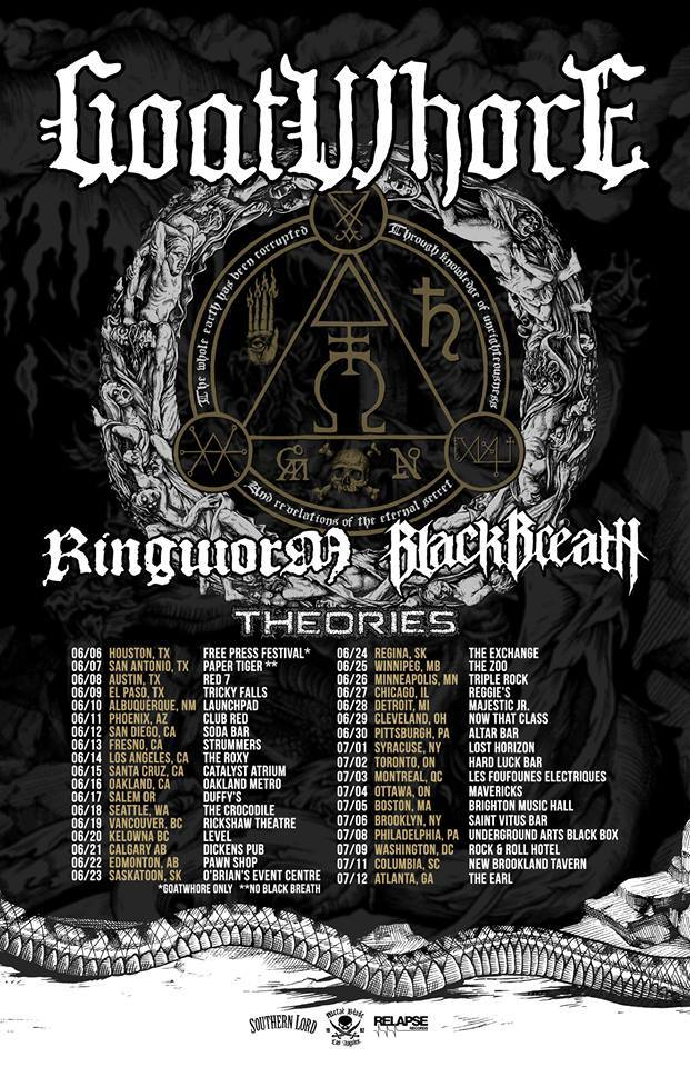 Goatwhore-North-American-Summer-Tour-poster