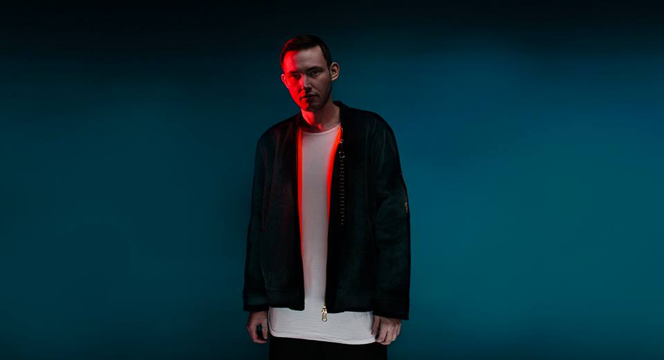 Hudson Mohawke Announces North American Tour
