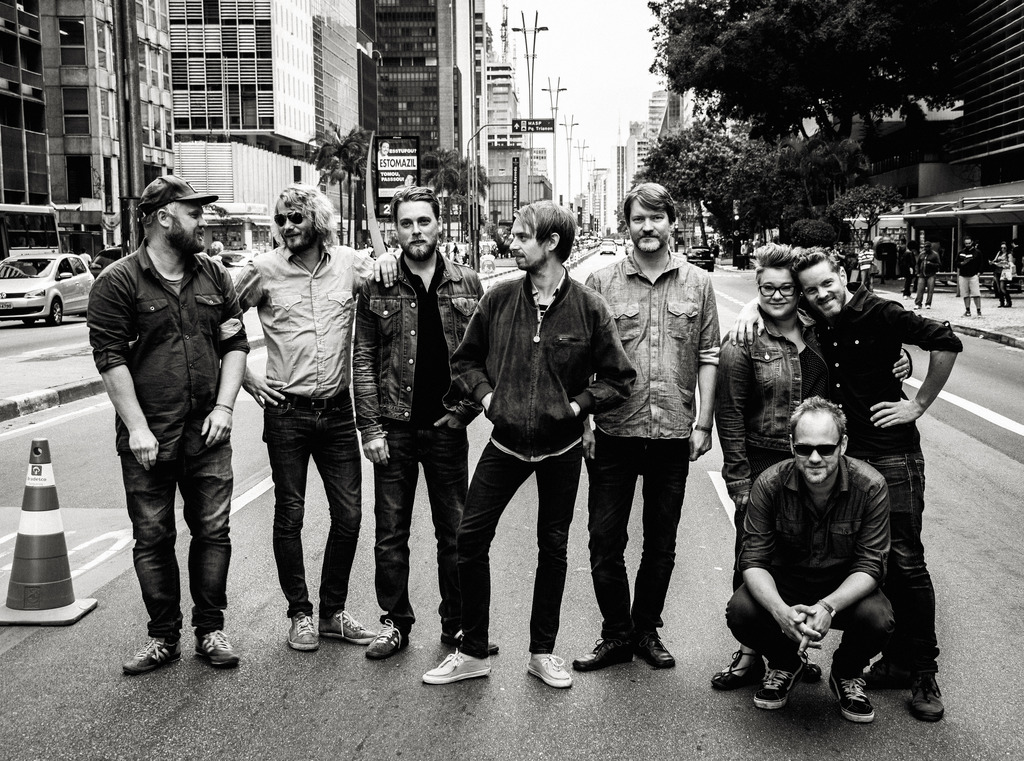 Jaga Jazzist Announce North American Tour Dates