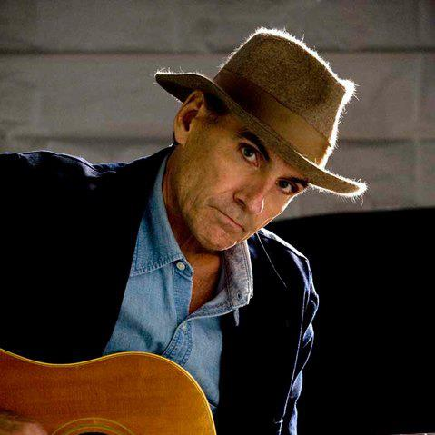 James Taylor Announces U.S. Summer Tour