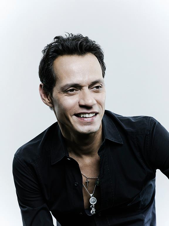 """Marc Anthony and Carlos Vives Announce the """"Unido 2 Tour"""""""