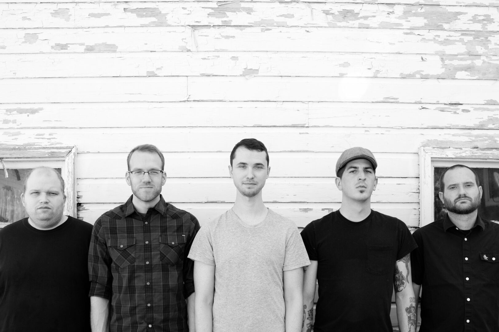 "Modern Life Is War Announces ""Witness 10 Year Anniversary Tour"""