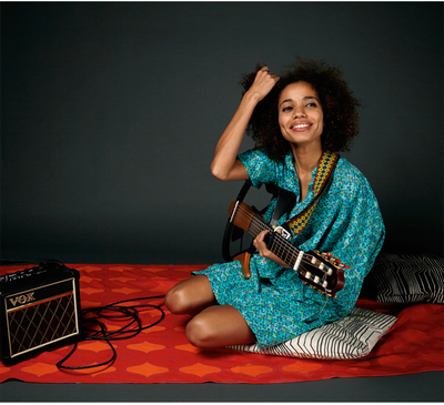 Nneka Announces North American Summer Tour