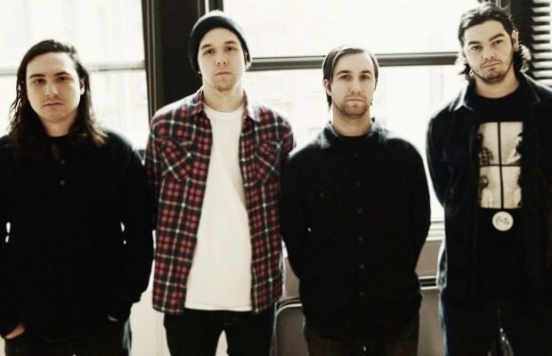 Superheaven Announces North American Tour