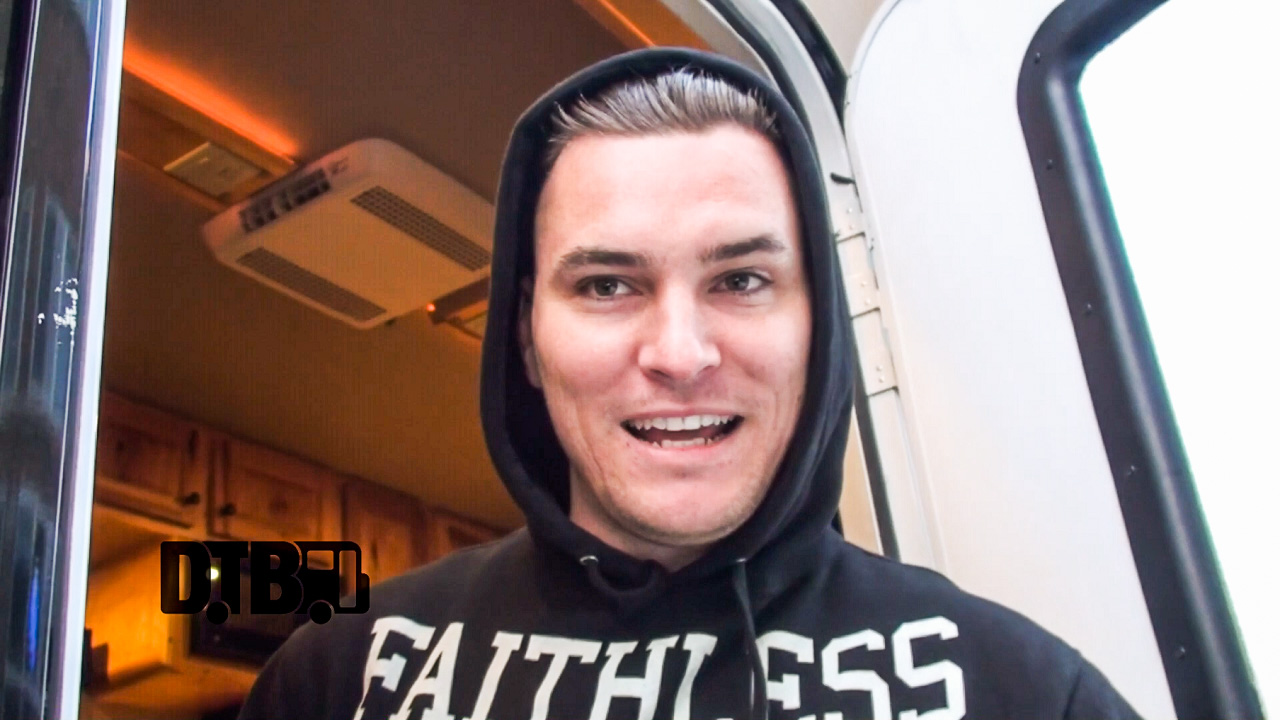 The Amity Affliction – BUS INVADERS Ep. 772 [VIDEO]