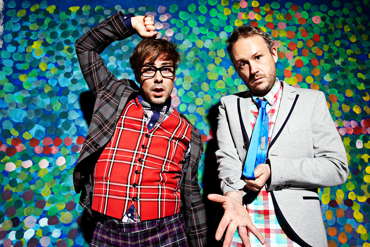 Basement Jaxx Announces Summer U.S. Tour