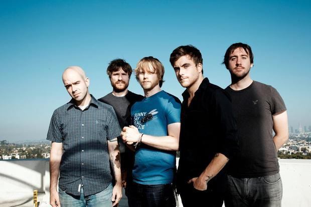 "Circa Survive Announces ""On Letting Go Ten Year Anniversary Tour"""
