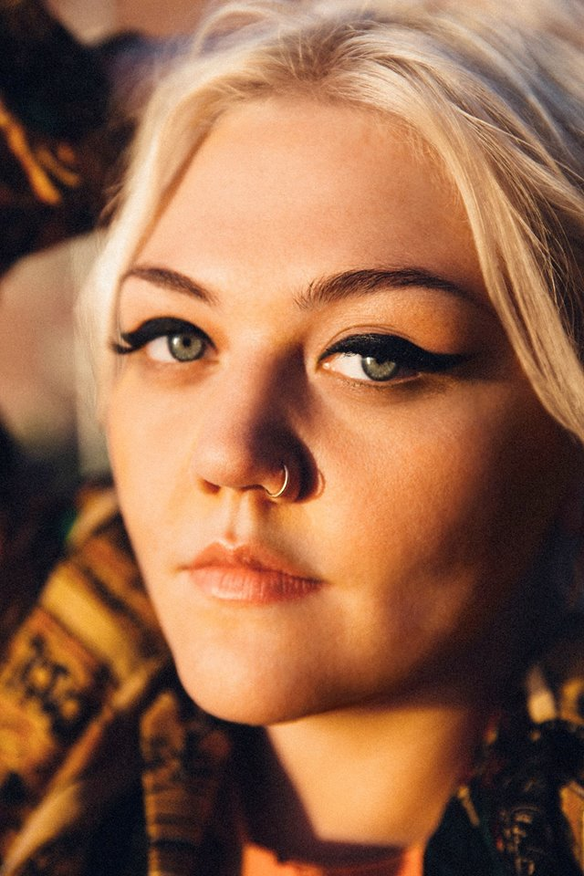 Elle King Announces Fall U.S. Tour