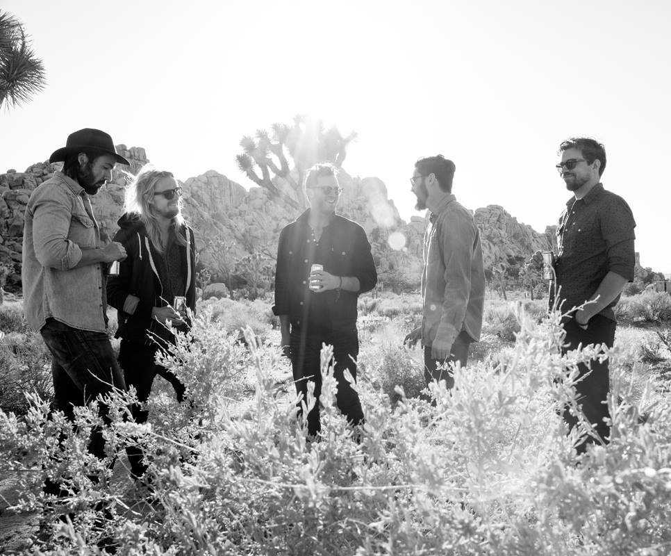 "Grizfolk Announces ""Troublemaker Tour"""