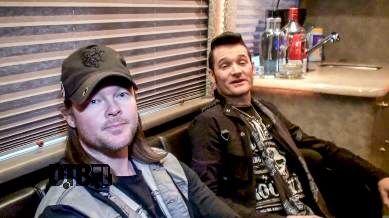 Hinder – PRESHOW RITUALS Ep. 59 [VIDEO]