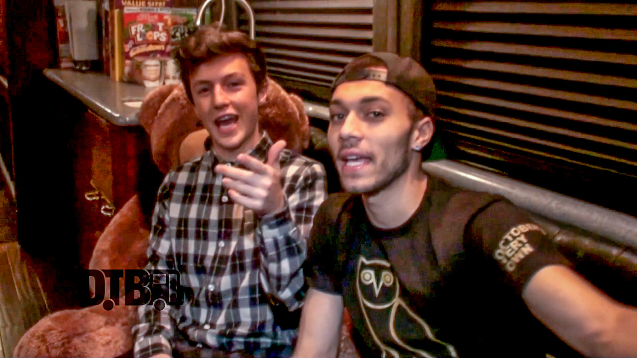 Kalin and Myles – TOUR PRANKS Ep. 69 [VIDEO]