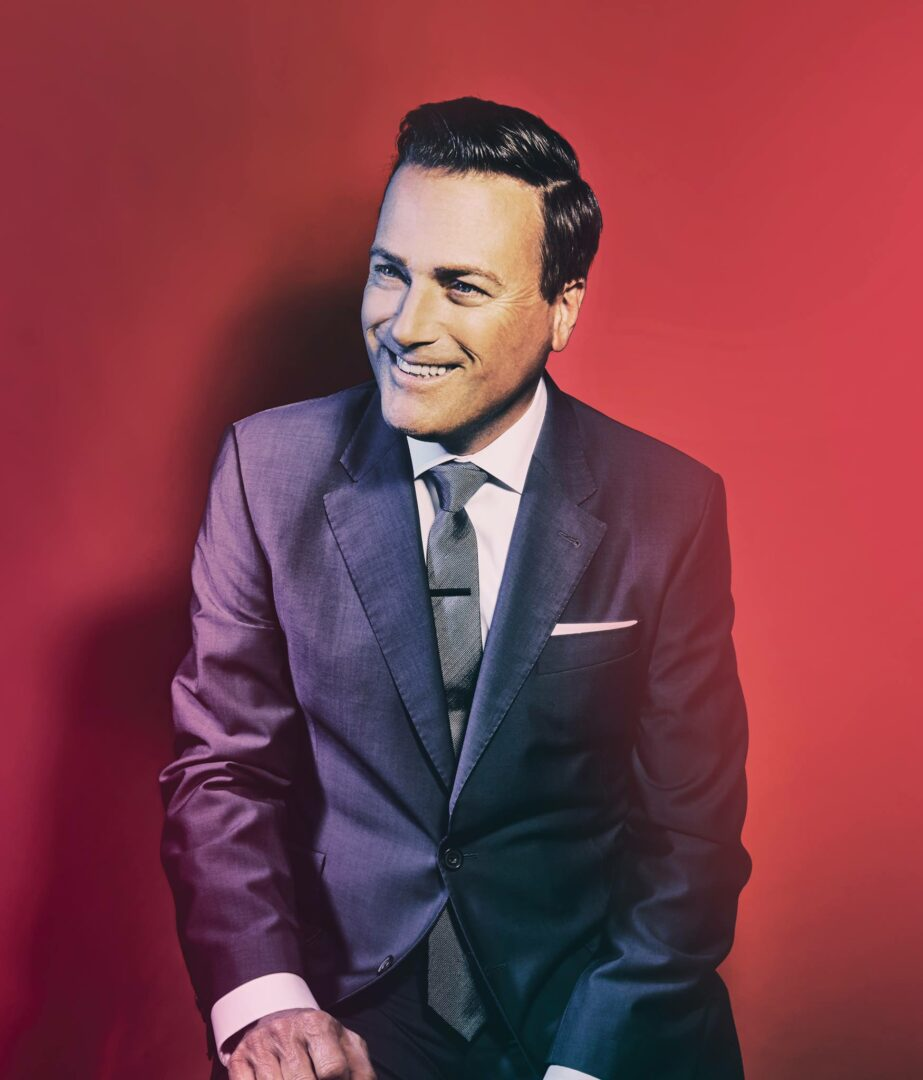Michael W. Smith Announces September U.S. Tour Dates