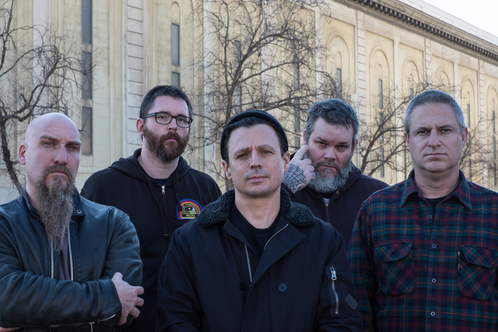 Neurosis Announces North American Tour