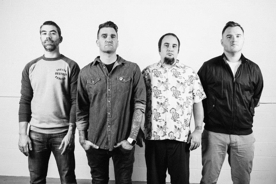 """New Found Glory Announces the """"20 Years of Pop Punk"""" Tour"""