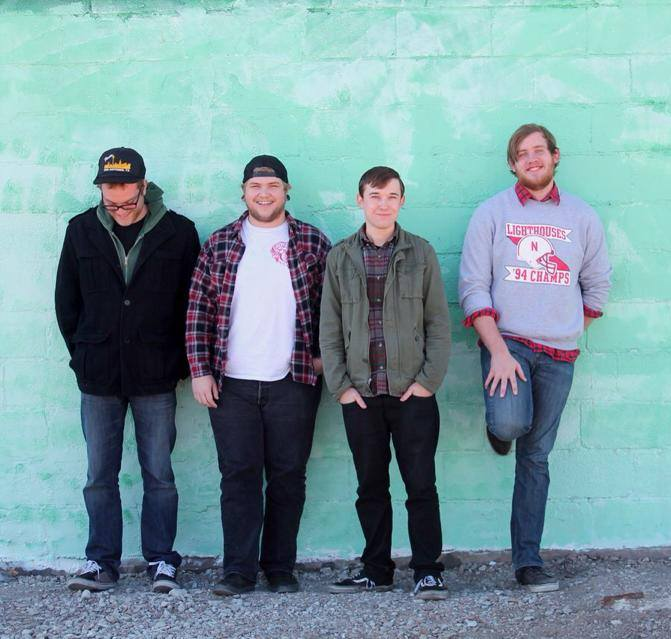 No Tide Announce Spring U.S. Tour with Giants At Large