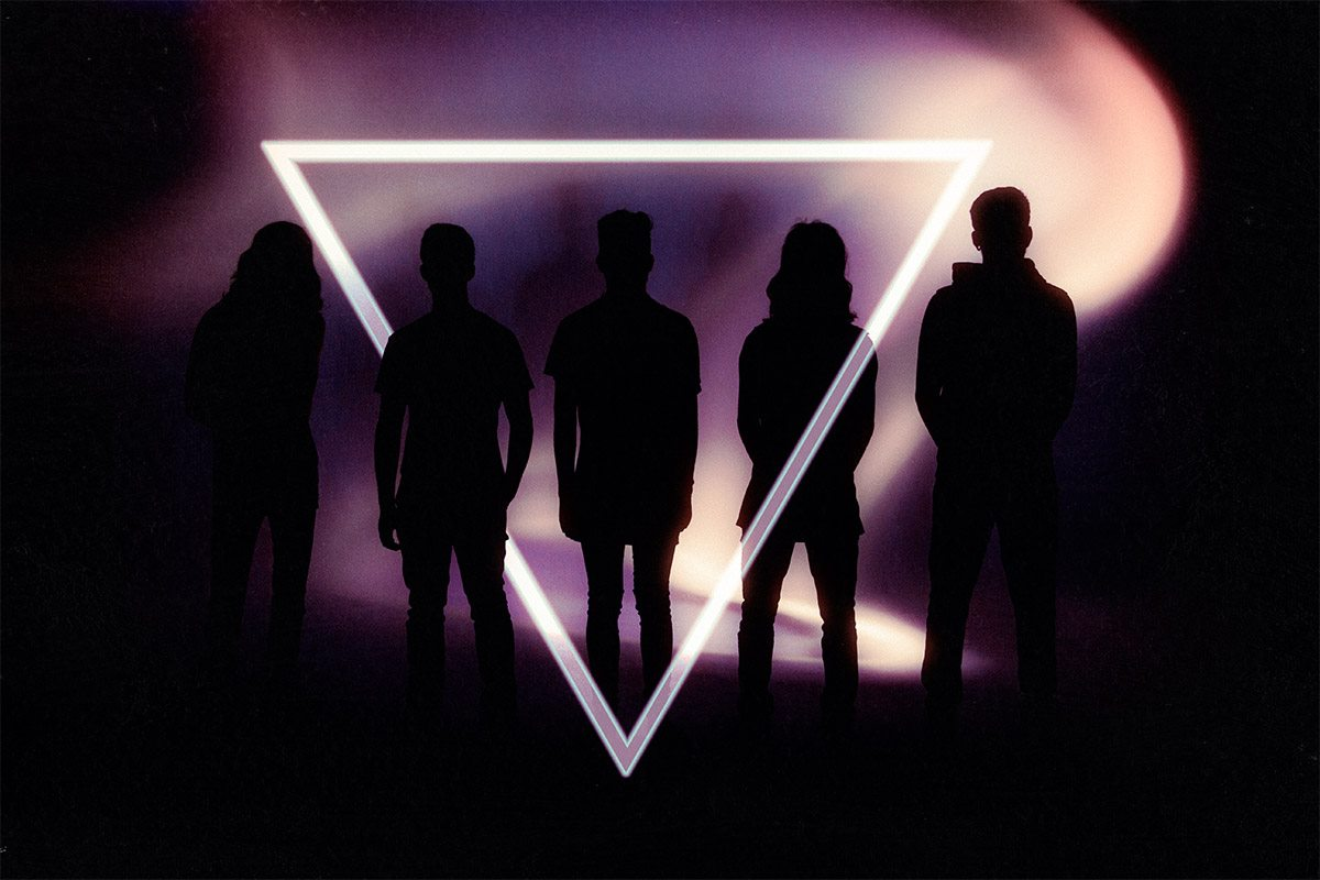 "Northlane Announces ""Node European Tour 2015"""