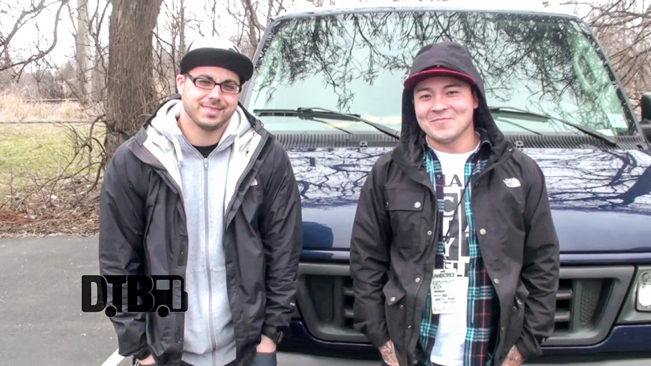Reign Supreme – BUS INVADERS (The Lost Episodes) Ep. 42 [VIDEO]