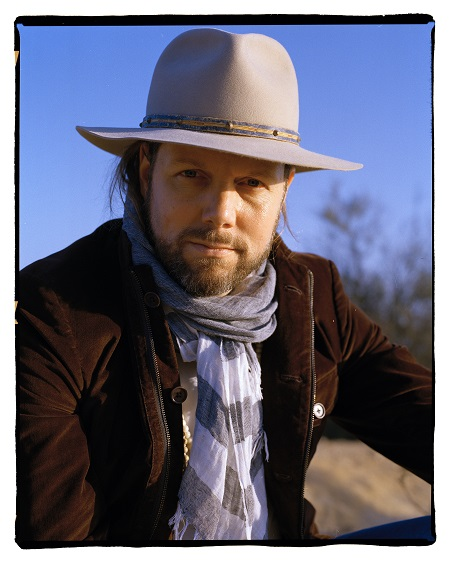 Rich Robinson (of The Black Crowes) Announces Spring U.S. Tour