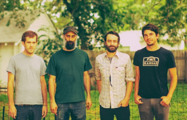 The Appleseed Cast Announce Summer North American Tour