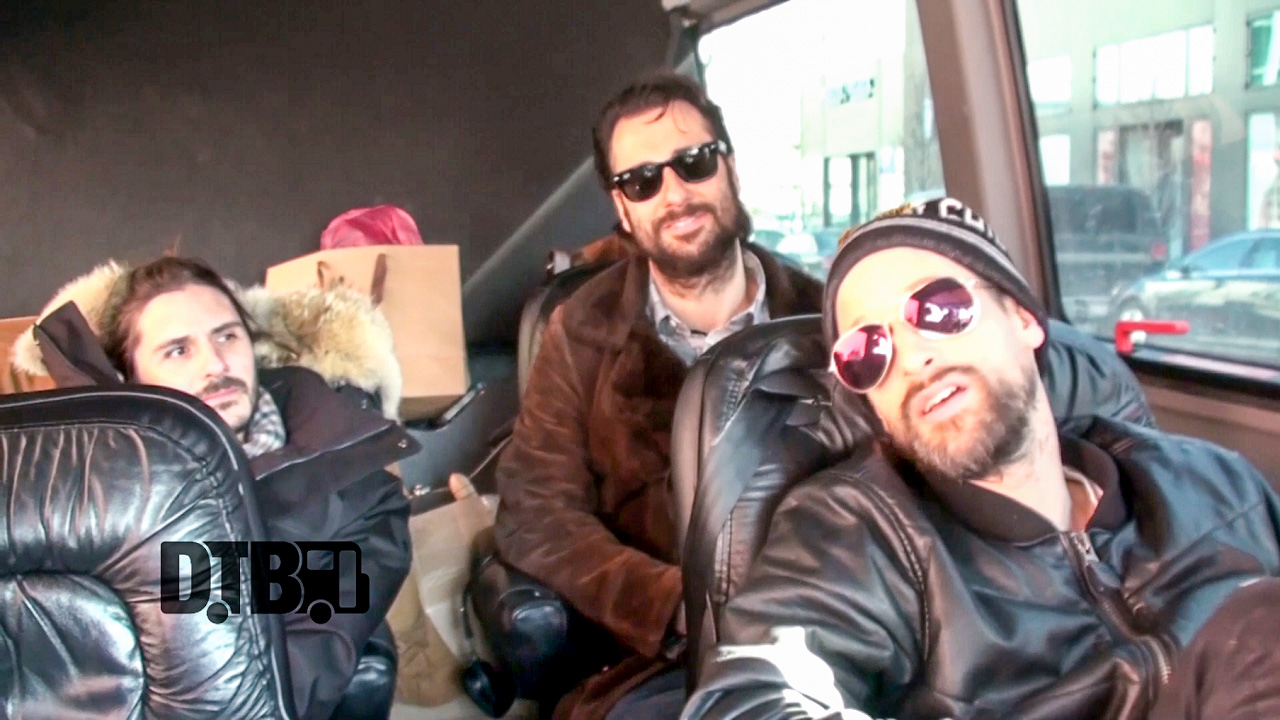 The Temperance Movement – TOUR TIPS (Top 5) Ep. 296 [VIDEO]