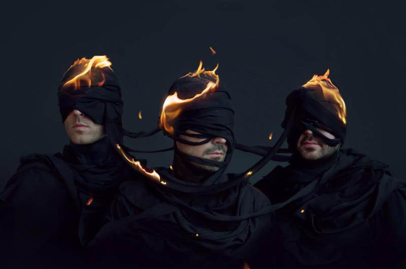 Young Empires Announce First North American Tour