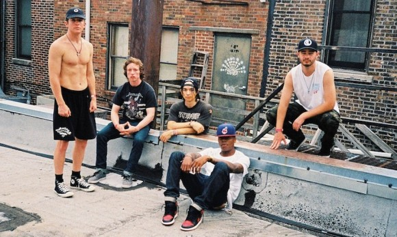 """Turnstile + More Announced for """"The Life & Death Tour 2015"""""""