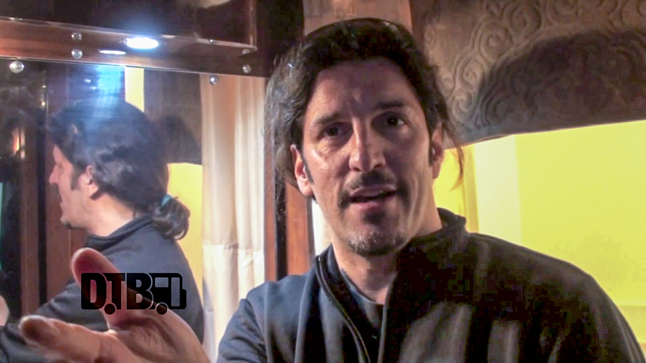 Anthrax – BUS INVADERS Ep. 807 [VIDEO]