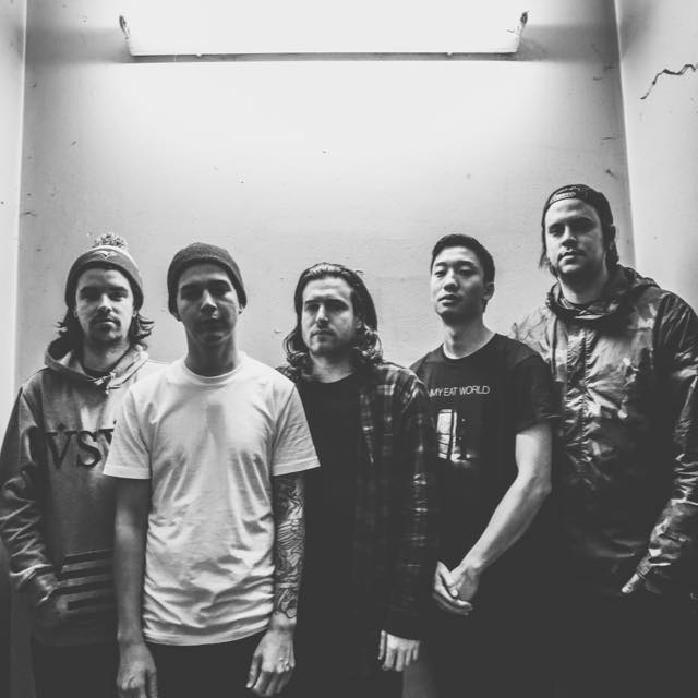 Counterparts Announce Headline UK/European Tour